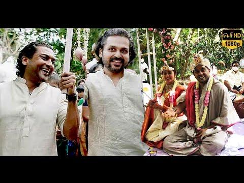 Suriya., Karthi பட நடிகைக்கு Simple-ளாக நடந்த திடீர் திருமணம் - மாப்பிள்ளை யார் தெரியுமா.? | Wedding