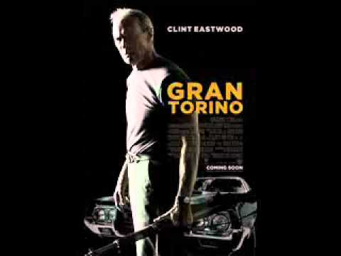 Jamie Cullum Gran Torino