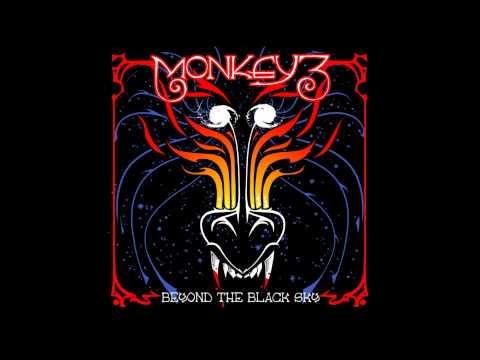 Monkey3 - One Zero Zero One