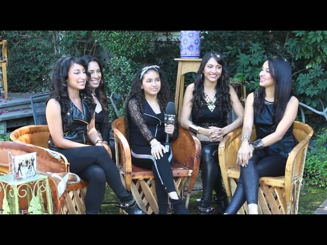 Las Fenix en ReMexa - MTV Tr3s (Tres, 3) blooper Videos De Viajes