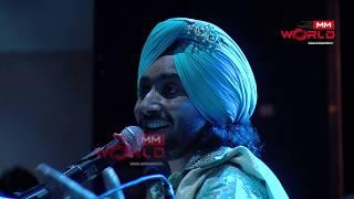 Roohan Wala Geet - Udaas Ehve Hoi Na - Satinder Sartaaj - Live Ludhiana Show.