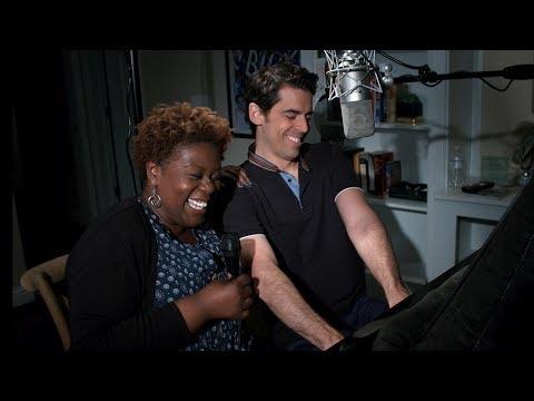 Hallelujah I Love Her So - Tony DeSare and Capathia Jenkins