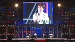 Gundam 30 Years in Nagoya 2009-07-26 Day 3 02 再會!阿姆羅、馬沙、娜娜 - 穿越聲優 30 年 Part 1 池田秀一 検索動画 45