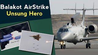 DRDO Netra AEW&C - India's Third Eye In The Sky | Unsung Hero Of Balakot AirStrike