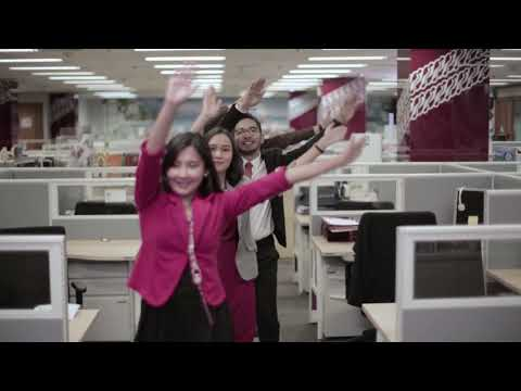 Indonesia Stock Exchange Official Jingle