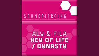 Key of Life (Original Mix)