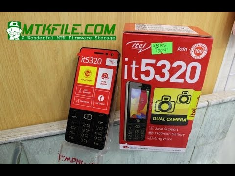 Download How To Read Flash File Itel It5320b Via Cm2 MP3, MKV, MP4