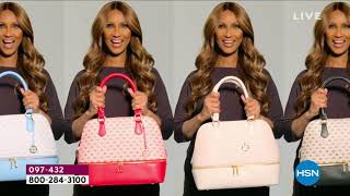 HSN | IMAN Global Chic Fashions 04.18.2021 - 12 PM