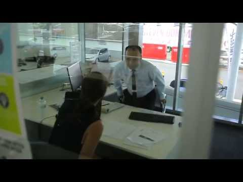 Careers at Toyota Dealerships - Phil Gilbert Motor Group