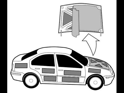 Araç Ses Yalıtımı Bölüm 3 - Kapı İzolasyonu