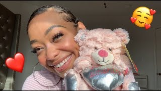 ASMR | WHAT I GOT FOR VALENTINES DAY ❤️ HAUL