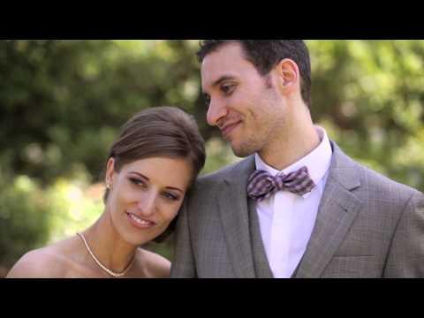 Lacey + Eric - Orange County Wedding Films