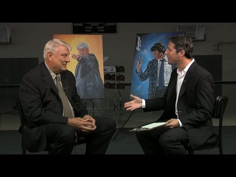 A Conversation With Don Nelson - Part 2