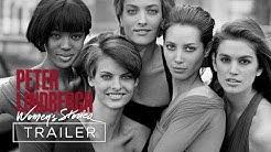 PETER LINDBERGH - WOMEN'S STORIES   TRAILER   Auf DVD & Digital erhältlich