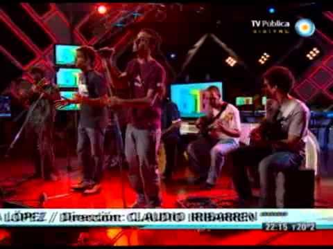 678 - MUSICAL - PAMPA YACUSA - PRIMERA PARTE - 25-01-13