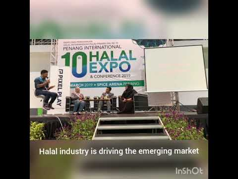 DA#2: Halal Industry Is Driving The Emerging Market