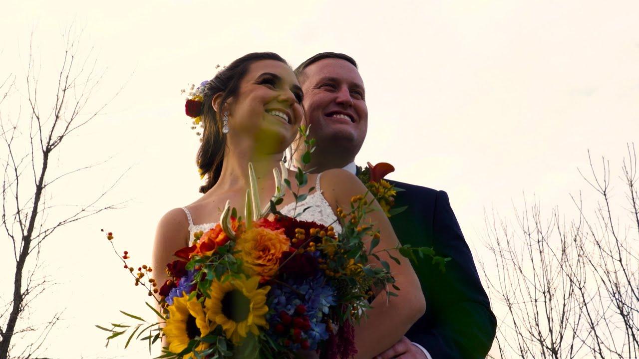 Chris & Chelsea Wedding Highlight
