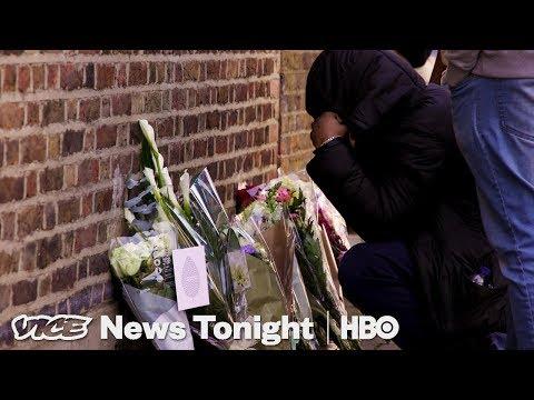 Murder Outbreak in London & North Korea Nukes Talk: VICE News Tonight Full Episode (HBO)