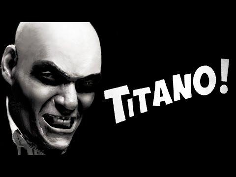Titano - Short Film