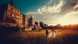 V & A. Красивая свадьба во Львове.