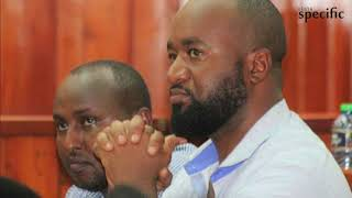 Joho urged to have out of court deal with Best Lady | Kenya news today