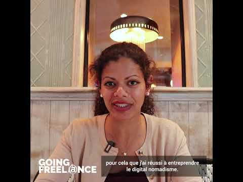 Rencontre avec un top freelance : Yéza