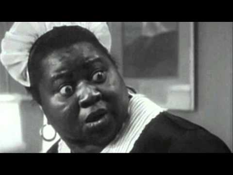 Hattie McDaniel Looks Surprised (formerly a GIF)