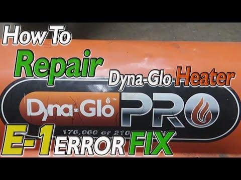 SP KFA1011 Buse Kit 210K Dyna Glo Dura Heat thermoheat 70-015-0500 Pro Temp