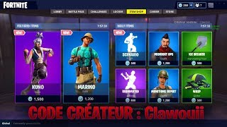 BOUTIQUE FORTNITE DU 14 MARS 2019 - FORTNITE ITEM SHOP MARCH 14 2019 - +1500 win