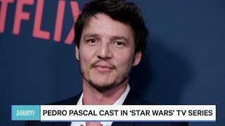 Pedro Pascal Cast in