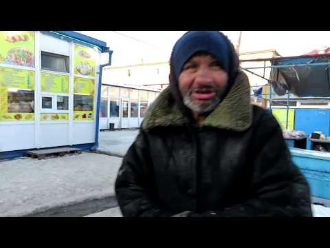 Привокзальная площадь - лицо Петропавловска