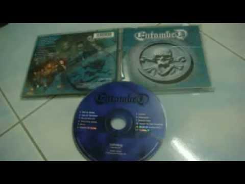 Entombed : Entombed (Earache 1997) Compilation 1997
