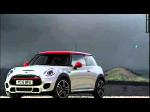 2017 mini john cooper works convertible youtube. Black Bedroom Furniture Sets. Home Design Ideas
