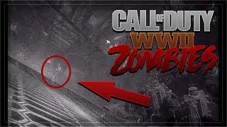 """Call Of Duty World War 2 Zombies """"Klaus"""" Teaser"""