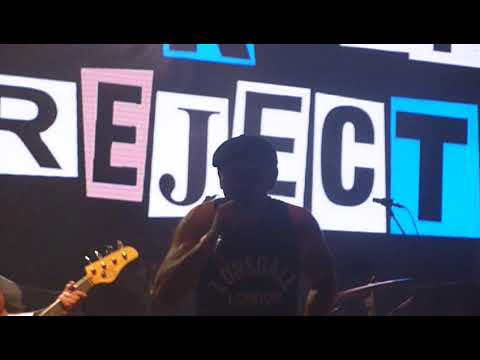 Cockney Rejects - Bad Man - Rebellion Festival - 4/8/18 mp3