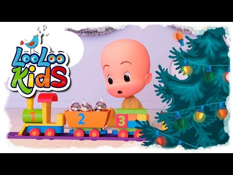 ❄️ We Wish You a Merry Christmas 🎄 Christmas Song for Children | LooLoo Kids