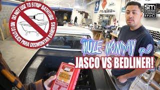 WILL IT STRIP?! - Mule Monday episode 9