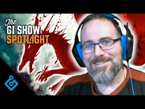 Dragon Age's Mike Laidlaw On Leaving BioWare