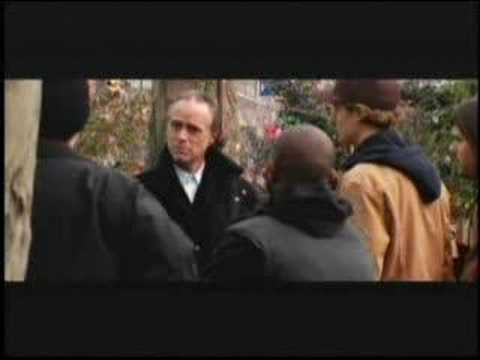 "Carson Grant: Film Scene 075 ""The Crackdown"""