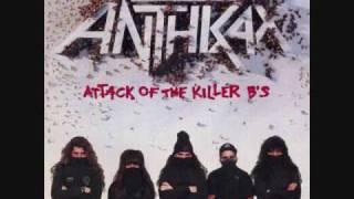 Anthrax-Milk