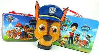 Щенячий патруль сюрпризи та іграшки для дітей Игрушкин ТБ