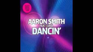 Aaron Smith ft. Luvli- Dancin