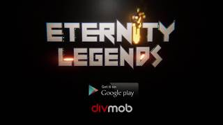 Eternity Legends: League of Gods Dynasty Warriors Gameplay Trailer ANDROID GAMES on GplayG