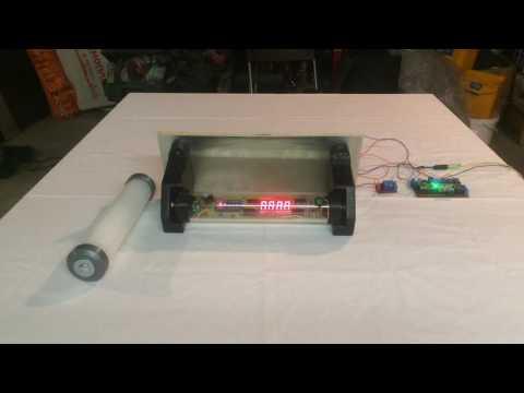 Электронная загадка для квеструма: энергозаряд и устройство для диверсии