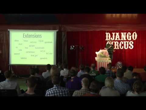 Image from DjangoCon EU 2013: Craig Kerstiens - Getting past the Django ORM limitations with Postgres