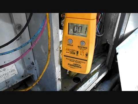 Hvac Service Heat Strip Troubleshooting 2