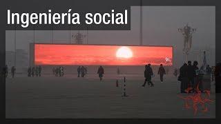 La ingeniería social y las ciudades - Minidocumental