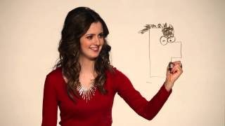 Draw It! - Ferb - Laura Marano