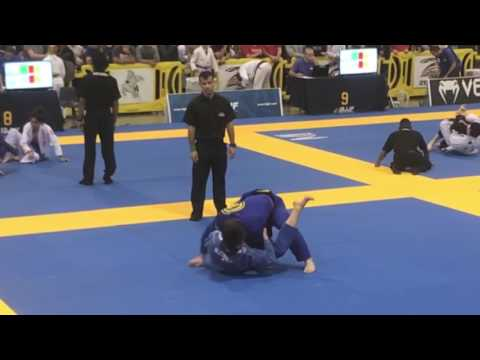 Repeat Andrew Wiltse MO State Championships Feb 2 2016 by St