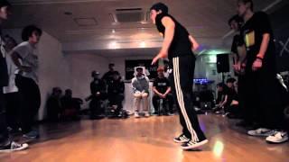 名古屋工業大学(あ゛ーす) vs 名古屋市立大学(NCUリターンズ) QUARTER FINAL② / DANCE@LIVE RIZE CHUBU CLIMAX 2015 thumbnail